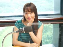 鷲見玲奈、FMラジオ初出演 女子プロゴルフ特番パーソナリティーに「盛り上げるお手伝いができたら…」