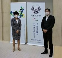小池百合子知事、都のコロナ対策を語る 来年開催予定の東京オリパラ「みんなの理解をベースに…」
