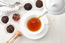 しっかり冷やしても◎ファミマにAfternoon Tea監修「オレンジアールグレイの紅茶シフォンサンド」が登場
