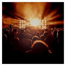 音楽フェス市場 2020年は前年比9割減見込み 2019年は12%増の330億円――ぴあ総研