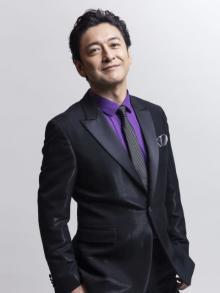 石丸幹二、デビュー30周年でアルバム2枚10・7同時発売 自選のベスト盤&ゲストとのデュエット企画盤