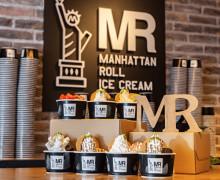 マンハッタンロールアイスクリームが北陸エリアに初出店!限定メニューは金箔×オリジナル升の贅沢仕立て♡