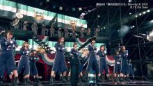 欅坂46、『欅共和国2019』ダイジェスト映像公開