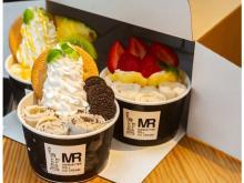 限定メニューも!「マンハッタンロールアイスクリーム」が金沢駅前にOPEN