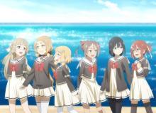 TVアニメ『結城友奈は勇者である』第3期、制作決定 「大満開の章」スタッフ公開