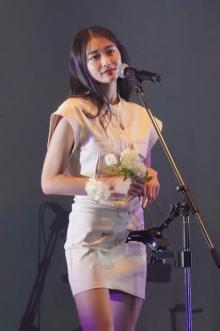 和田彩花、26歳誕生日に集大成のワンマンライブ 3度延期の末に実現