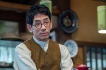 【エール】野間口徹、解説放送収録で志村けんさんを偲ぶ 6週目を担当