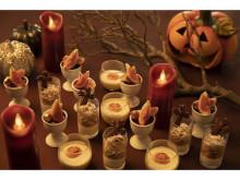 テーブルシェアスタイルで安心!「神戸北野ホテル」秋限定スイーツ食べ放題