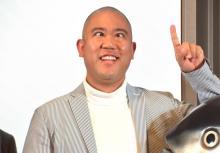コロチキ・ナダル、近大出身&魚好きアピール 釣り番組熱望も「岡村さんが入れてくれない」