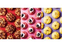 人気商品のアレンジも!ベーカリーファクトリーから6種の新作パンが登場