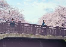 浜辺美波&北村匠海W主演 映画『キミスイ』9・4に金ローで放送