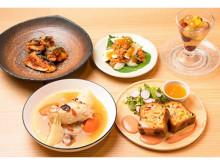 韓国産の注目食材を使用!「るるぶキッチン×コリアンフード」特集フェア