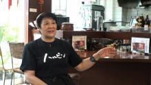 『セブンルール』で「餃子のハルピン」店主に密着 青木崇高は夫婦げんかの変化を告白
