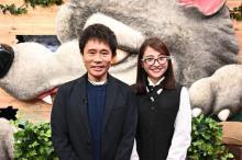 浜田雅功MC『オオカミ少年』15年で初ゴールデン 『半沢直樹』など連ドラが全面協力