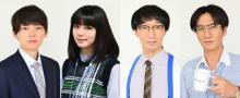 濱田岳主演『働かざる者たち』古川雄輝、池田エライザらレギュラー出演