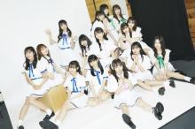 Shibu3 project、3週連続シングル配信 「ミスマガ2019」豊田ルナら美少女モデルが所属