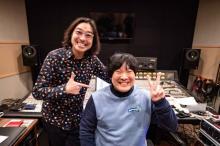岡崎体育、ポケモン映画に全6曲提供 感涙必至のメインテーマはトータス松本が歌唱