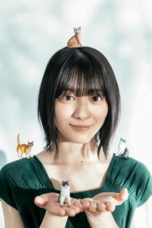 欅坂46・森田ひかる、透明感抜群の正統派美少女感&圧倒的かわいらしさで魅了