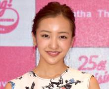 板野友美、美ヒップ&美くびれあらわなトレーニング姿「お尻ちっさ!!」 篠田麻里子も反応