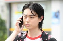 """菅田将暉演じる""""謎の男"""" 『MIU404』に再登場"""