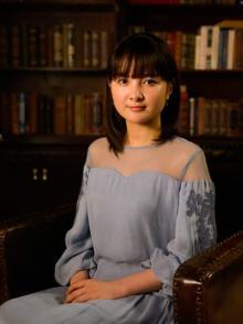 葵わかな、NHK朗読ドラマで1人3役「未知のジャンルにワクワク」 現代版『ラプンツェル』描く