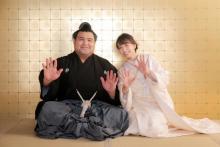 高安関&杜このみが結婚&妊娠発表「かけがえのない愛しい宝物を夫婦で守ってあげたい」