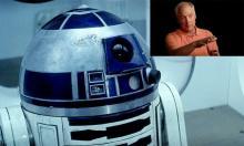『スター・ウォーズ』R2-D2の声ができるまで 映画音響の制作秘話の一部を公開