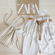 ZARAの最旬パンツがアンダー3000円で買えちゃうの…?垢抜けが叶う超便利アイテムだからチェックして