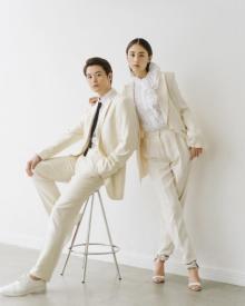 瀬戸康史&山本美月が結婚 2S写真に反響「素敵だ」「バカオシャレ」