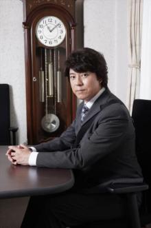 上川隆也、大いなるマンネリから生まれる『遺留捜査』のゆるぎない魅力