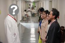 「この医者は誰?」 『親バカ青春白書』検定クイズ第5弾出題