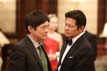 博多華丸、月9初出演「半信半疑、いや四信六疑くらいでした」 ギャンブル依存症の敏腕社長役