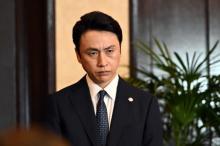 『半沢直樹』ついに銀行vs国家の戦いへ アンジャッシュ児嶋が大臣秘書役で出演