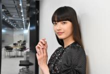 """昨年""""ポカリ""""CM出演の茅島みずき、描く未来は「振り幅ある女優さんに」"""