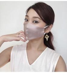"""知らずにやっちゃう""""夏のマスクメイク""""NGポイント3選、美容家マミ様が徹底解説"""