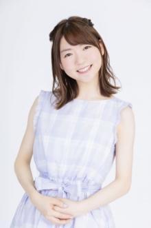 声優・小澤亜李、ミュージシャンのヒゲドライバーと結婚「温かい家庭を築いていけたら」