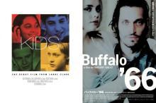 90年代×映画『KIDS』『バッファロー'66』 東京・渋谷で期間限定上映