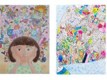 世田谷美術館にて「JQA地球環境世界児童画コンテスト 優秀作品展」開催
