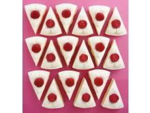 銀座コージーコーナー人気NO.1の「苺のショートケーキ」がリニューアル!