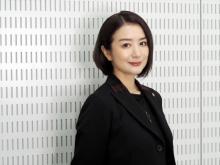 鈴木京香、コロナ禍に思う「やはりこの仕事が好き」 『未解決の女』インタビュー