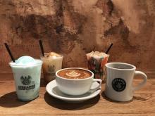 「STREAMER COFFEE COMPANY」のコーヒーで海外旅行気分を味わおう