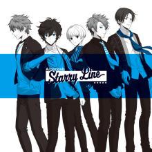 Argonavisから待望の1st Album「Starry Line」が本日リリース! 【アニメニュース】