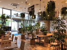 かわいすぎる「Dogアイス」が大人気♡癒しのCafeオムレット、新店舗がイオンモール名古屋茶屋にOPEN