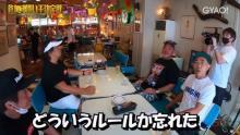 木梨憲武&ホリケン、長州力と武藤敬司と共演 「食わず嫌い王決定戦ごっこ」開催