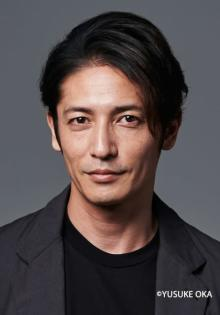 玉木宏、松本穂香のラジオにゲスト出演 ドラマ共演で親交深める