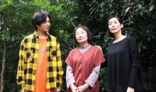 木村多江、戦争体験を伝えるマンガ×ドラマを演じて「身近に感じた」