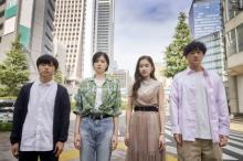 バカリズム脚本ドラマ『殺意の道程』堀田真由、佐久間由衣らキャスト発表