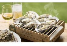 おうちでオイスターバー!生牡蠣の通販サイト「eOyster」がオープン