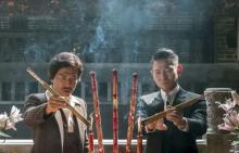 映画『追龍』バリー・ウォン 監督が語る撮影の裏側