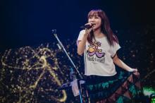 矢井田瞳、2年ぶりバンド編成で生配信ライブ「20年間の感謝を込めて」